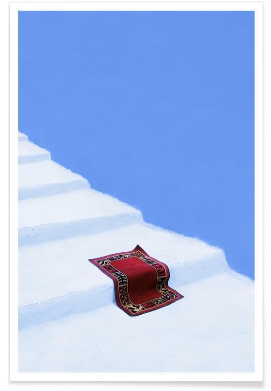 Architectonische details, Magic Carpet S Day Off poster