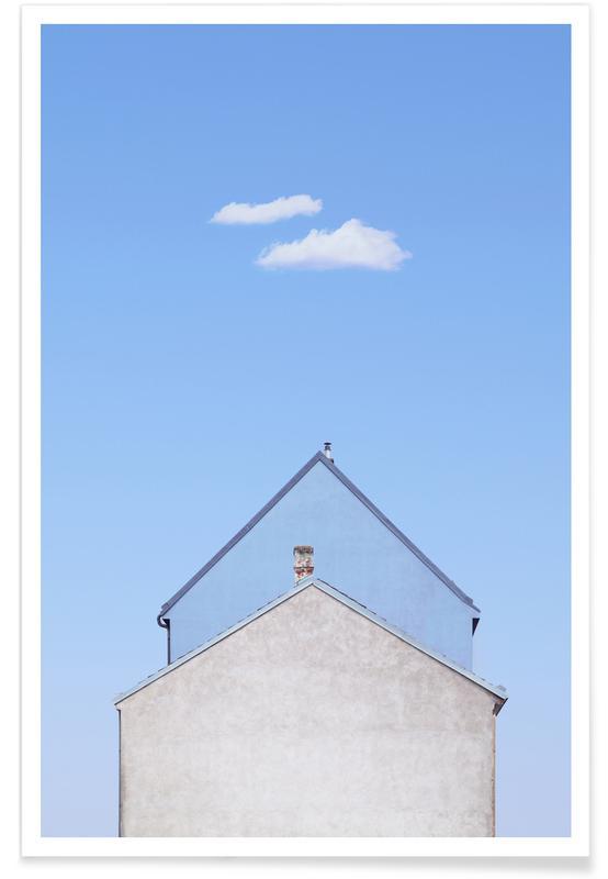 Architectonische details, Double House poster