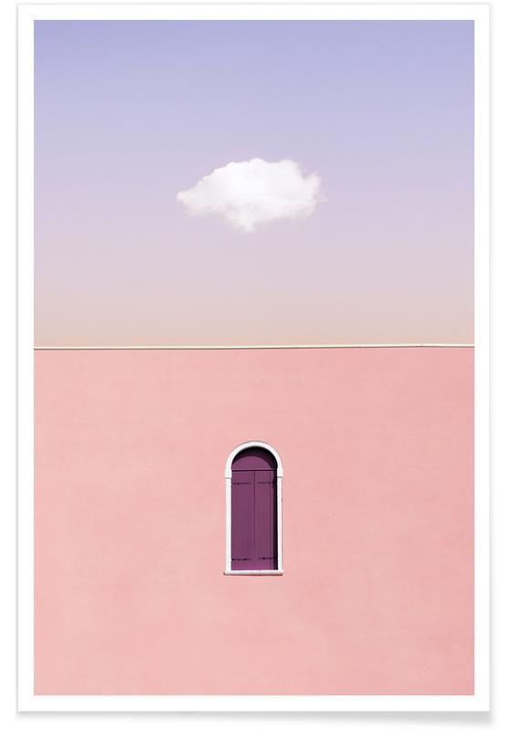 , Tranquility affiche