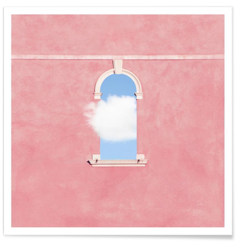 , Shy Cloud affiche