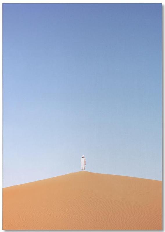 , Dune View -Notizblock