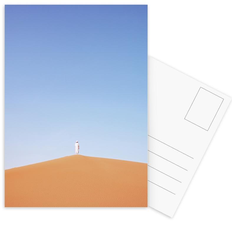 , Dune View ansichtkaartenset