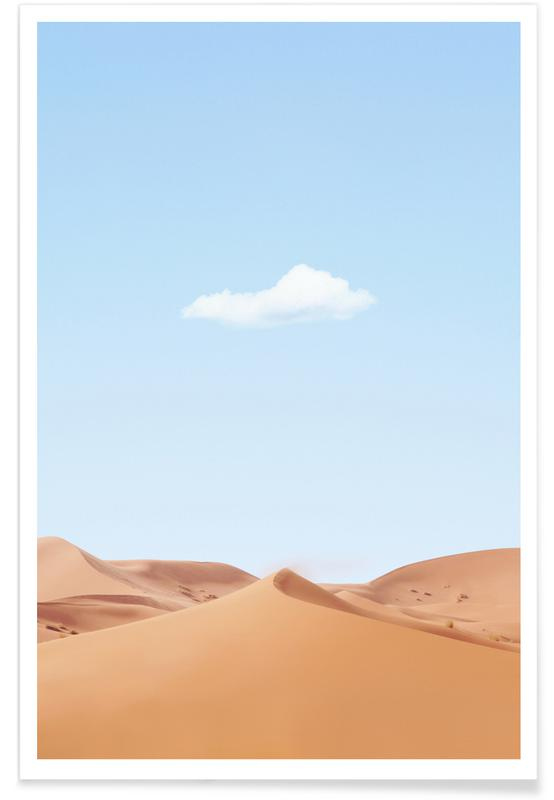 Architectural Details, The Dune Poster