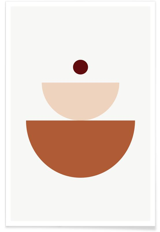 , Balance II Plakat