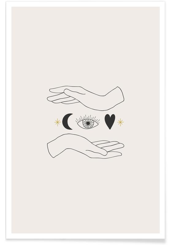 , All Seeing póster