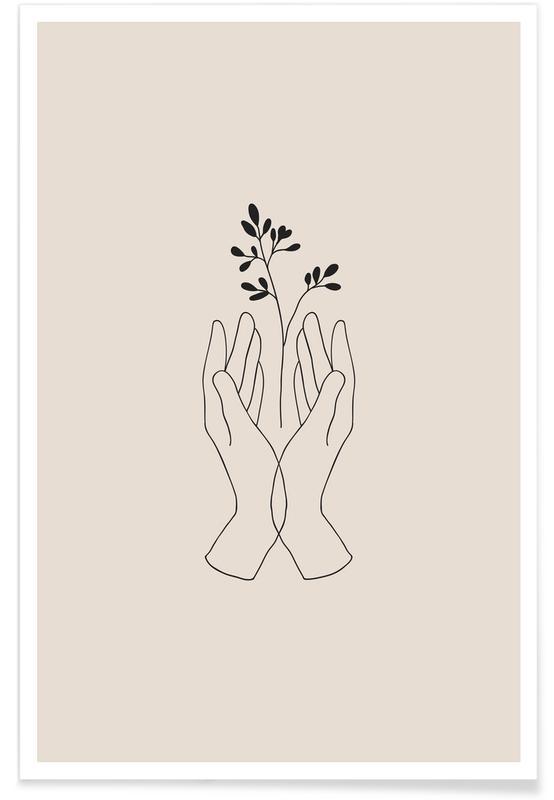 , Nurture Poster