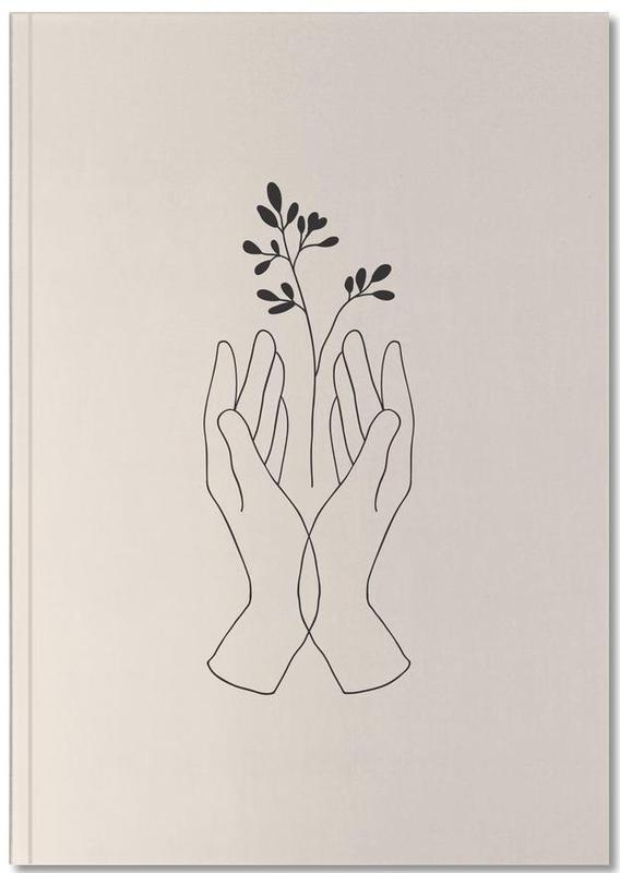 Nurture Notebook