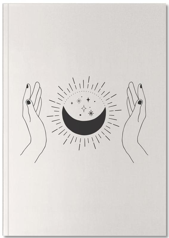 Spiritual Energy Notebook