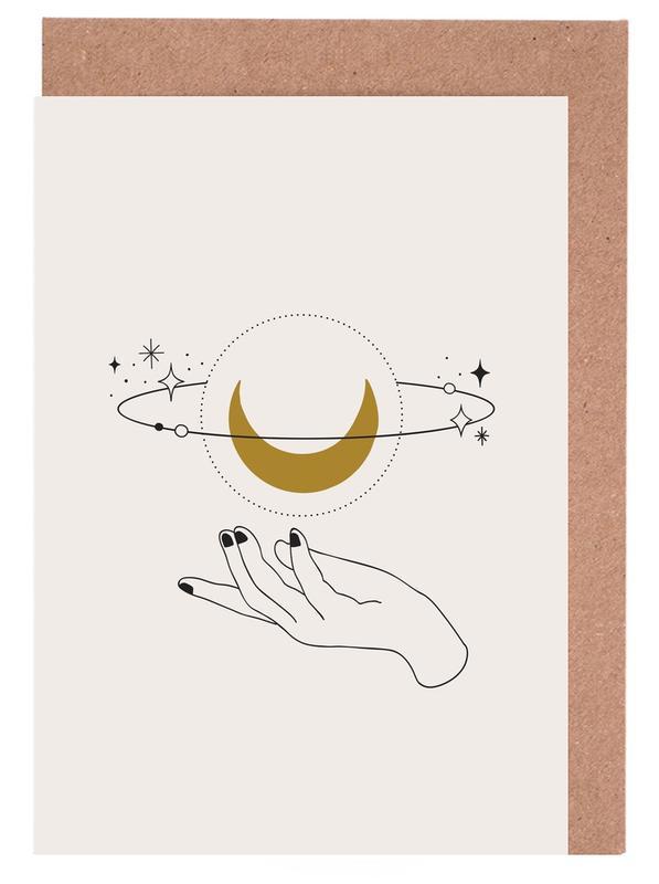 Universe Greeting Card Set