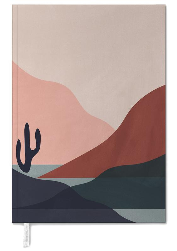 Wüsten, Sonnenuntergänge, Abstrakte Landschaften, Desert -Terminplaner