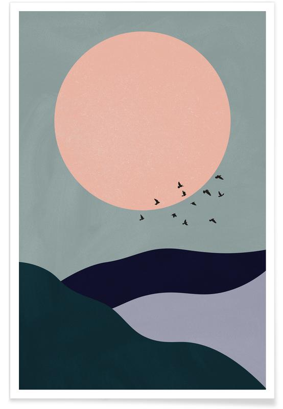 Tidal Poster