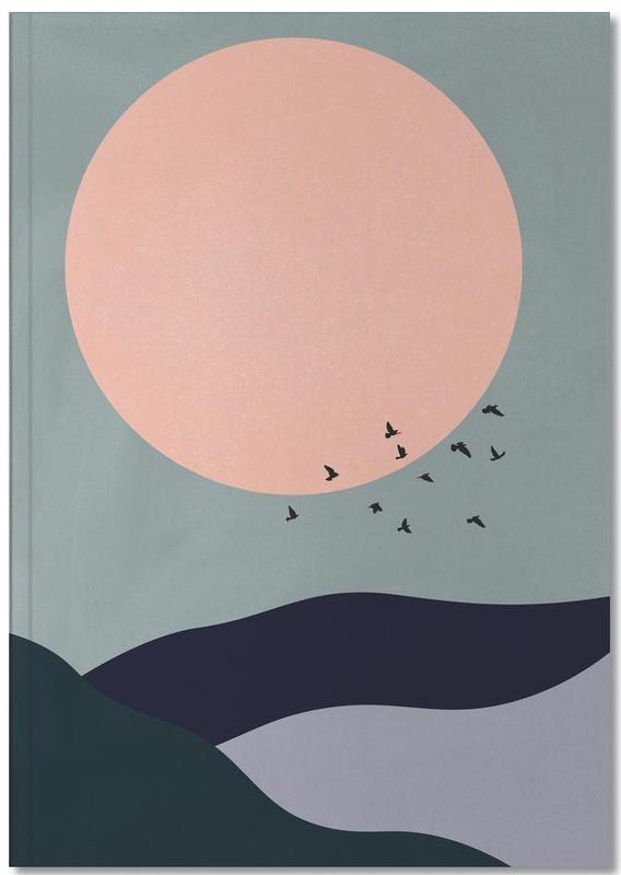 Tidal Notebook