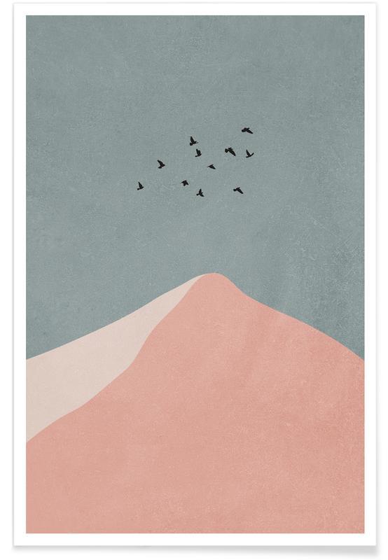 Peak -Poster