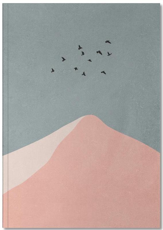 Peak Notebook