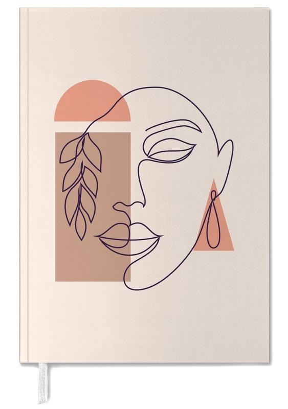 Porträts, Autumn -Terminplaner