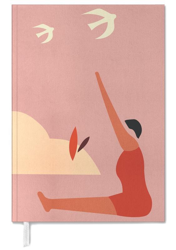 Outdoor Yoga -Terminplaner
