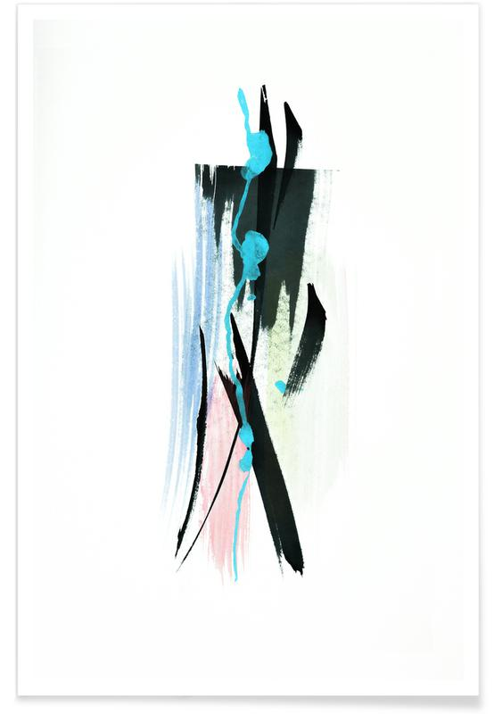 , Line Dance póster