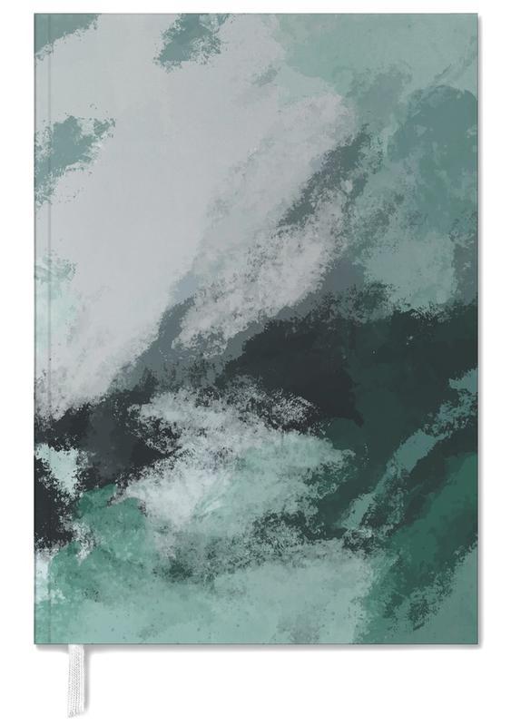 Rough Ocean -Terminplaner