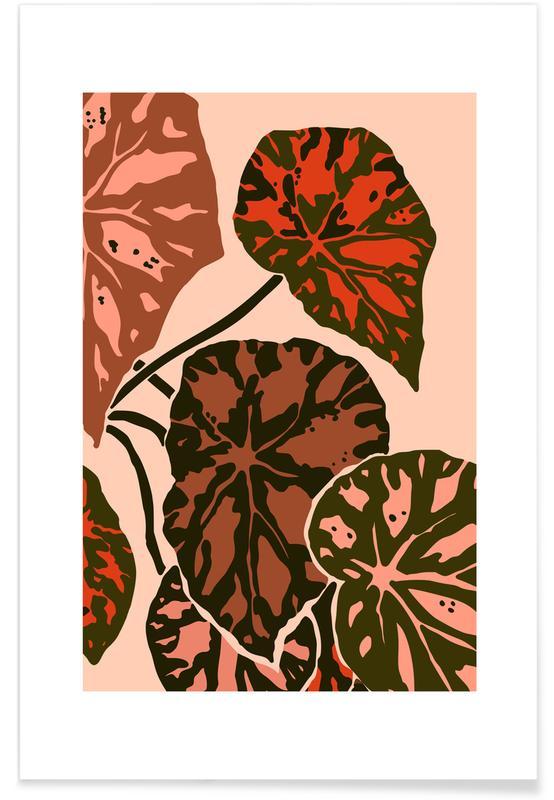 Plant III Poster
