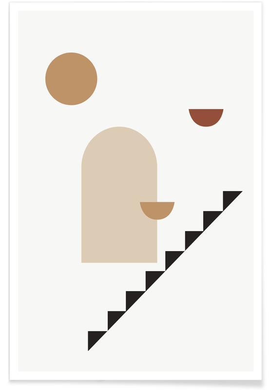 , Casa póster