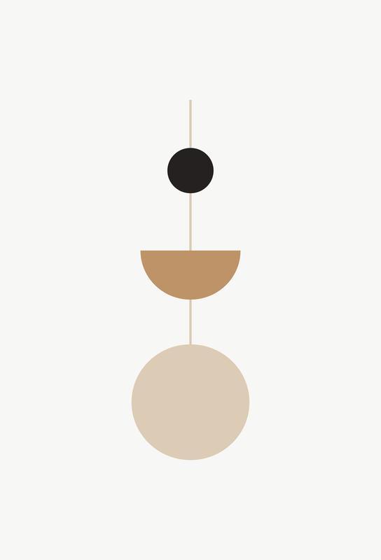 Pendulum alu dibond