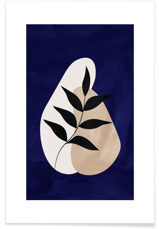 Blade & planter, Seedling Plakat