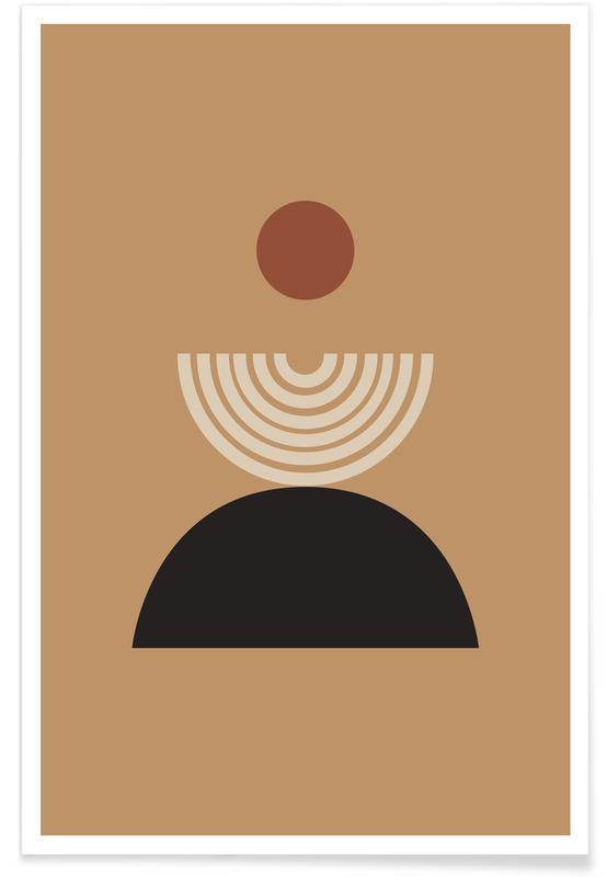 Caramel poster