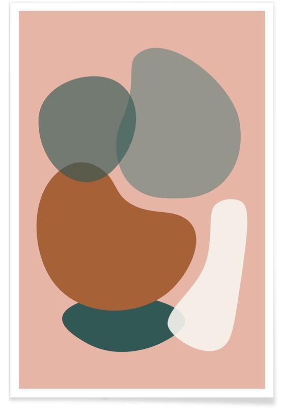 , Tumble II poster