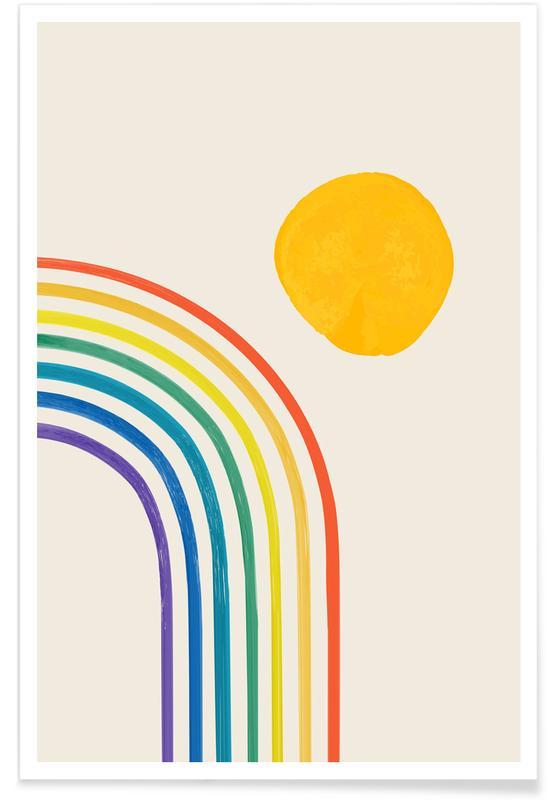 , Happy -Poster