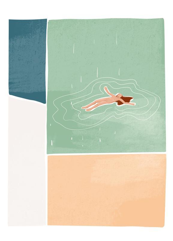 Bathing toile