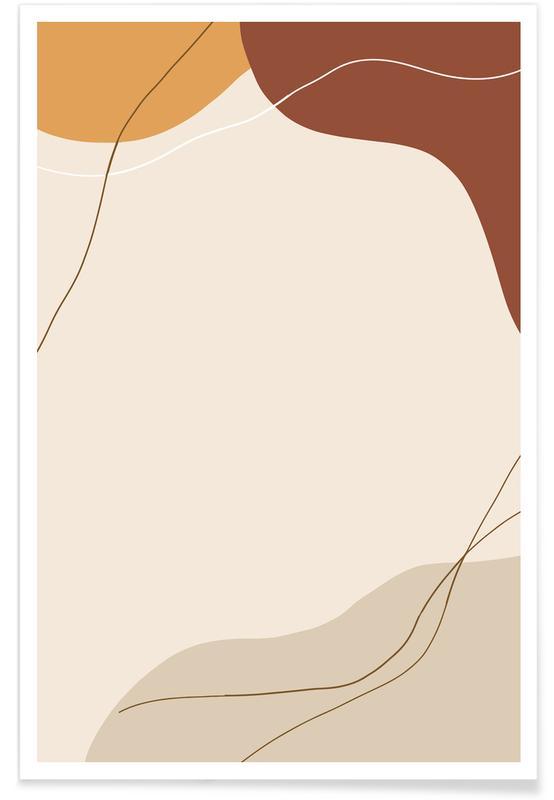 , Movement 3 póster