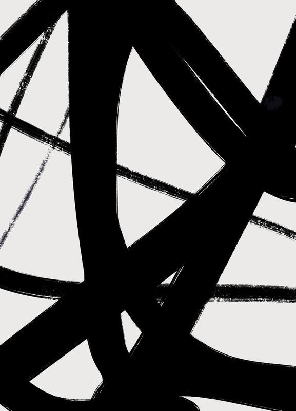 Layers -Leinwandbild