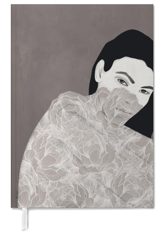 Portretten, Mode-illustratie, Vittoria agenda