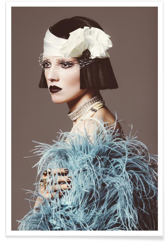 , Feathers II affiche