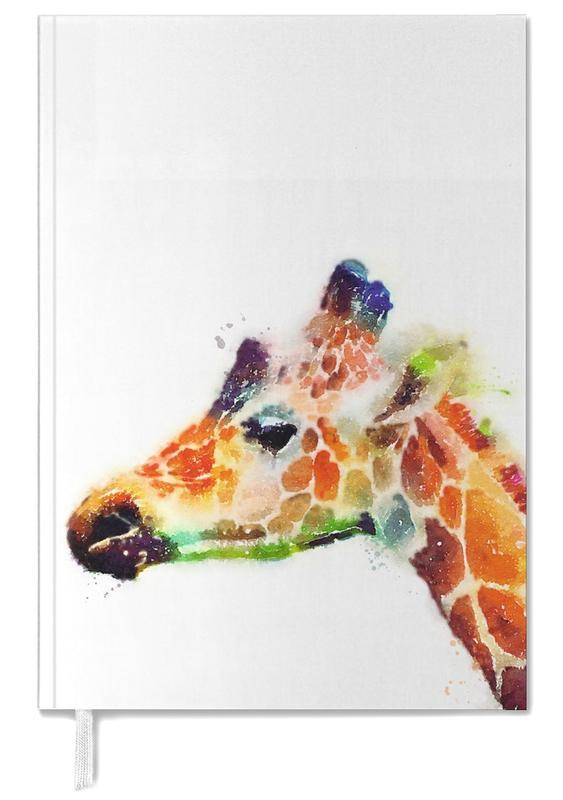 Girafes, The Graceful agenda