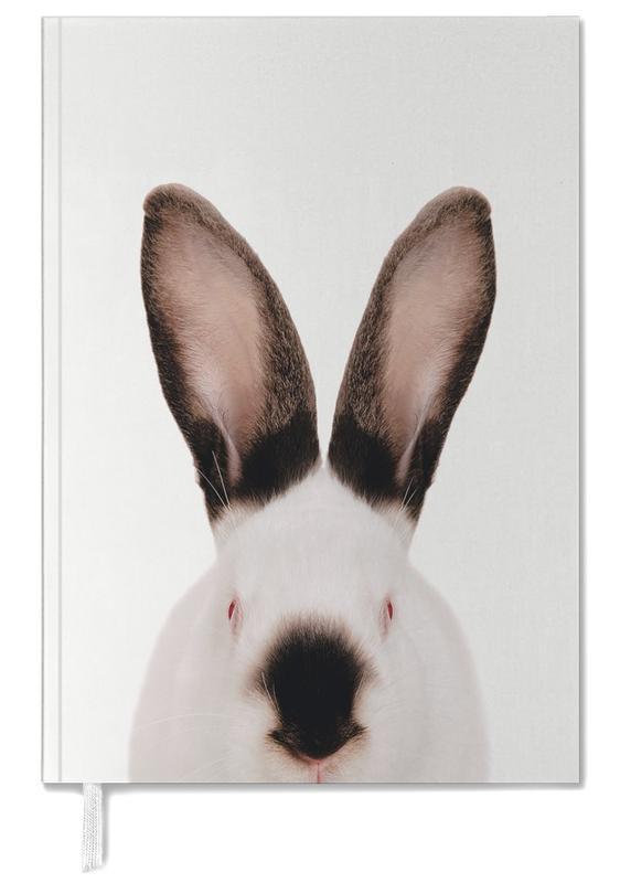 Lapins, Art pour enfants, Rabbit agenda