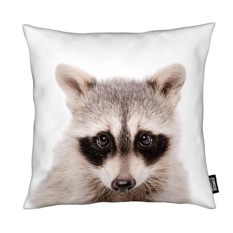 Kinderzimmer & Kunst für Kinder, Raccoon