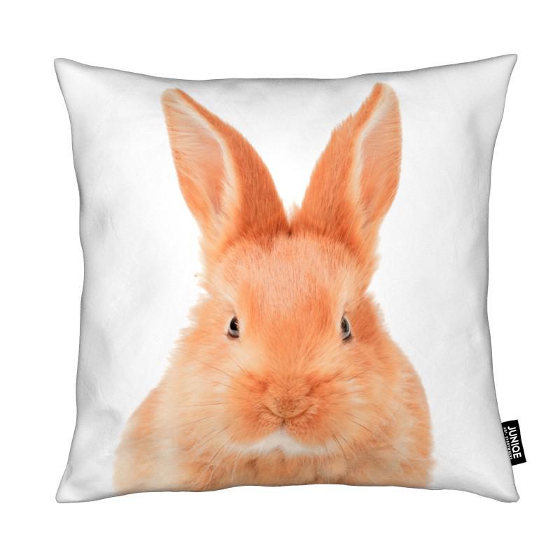 Pâques, Art pour enfants, Lapins, Bunny coussin