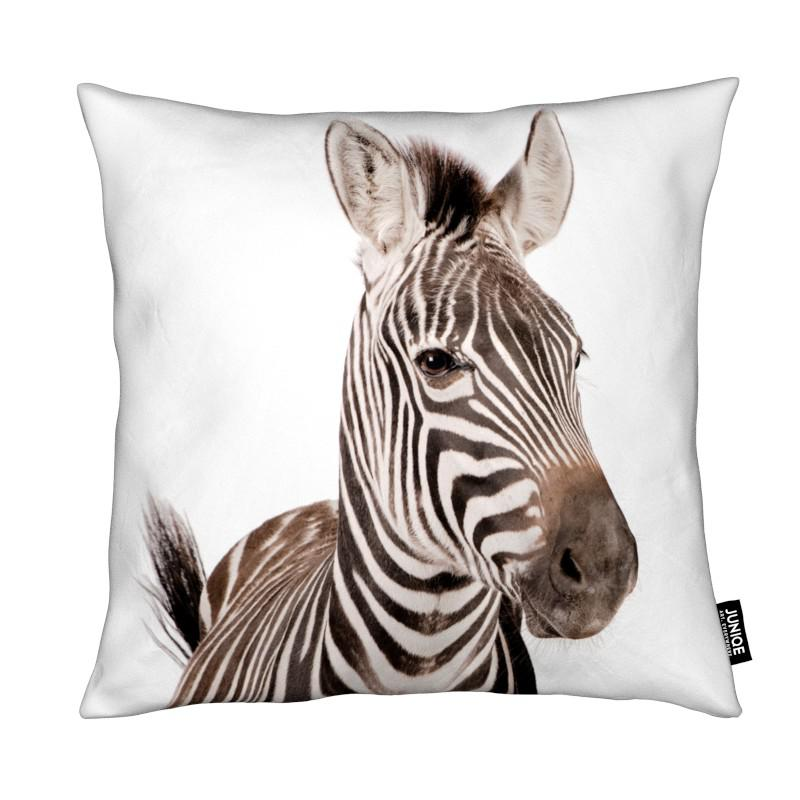 Kinderzimmer & Kunst für Kinder, Safari-Tiere, Zebra