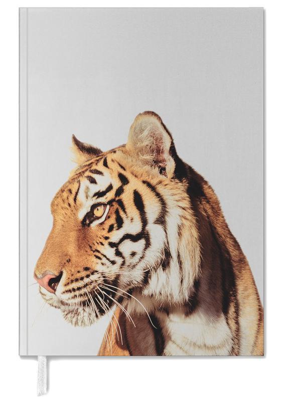 Kunst voor kinderen, Tijgers, Tiger agenda