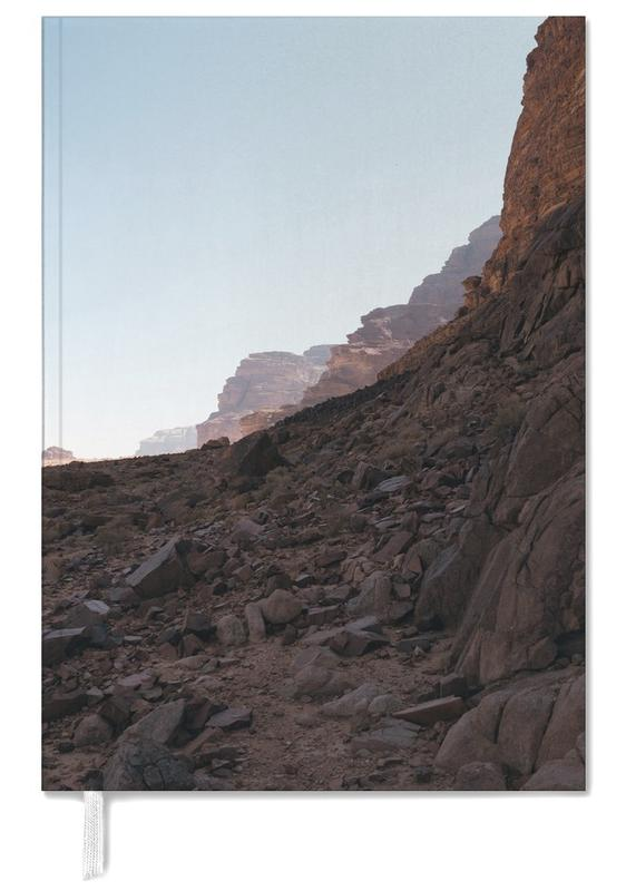 Wüsten, Rock After Rock -Terminplaner