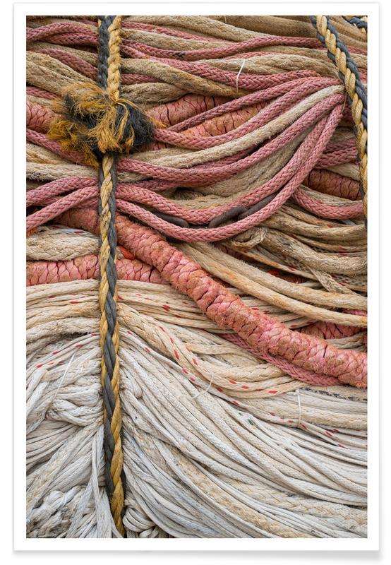 Motivation, Follow Your Rope Part 2 affiche