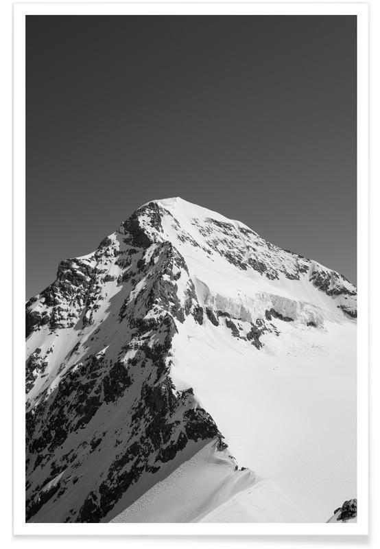Montagnes, Summit affiche