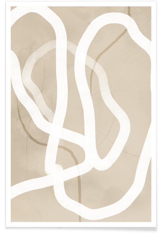 , Cartwheels Poster
