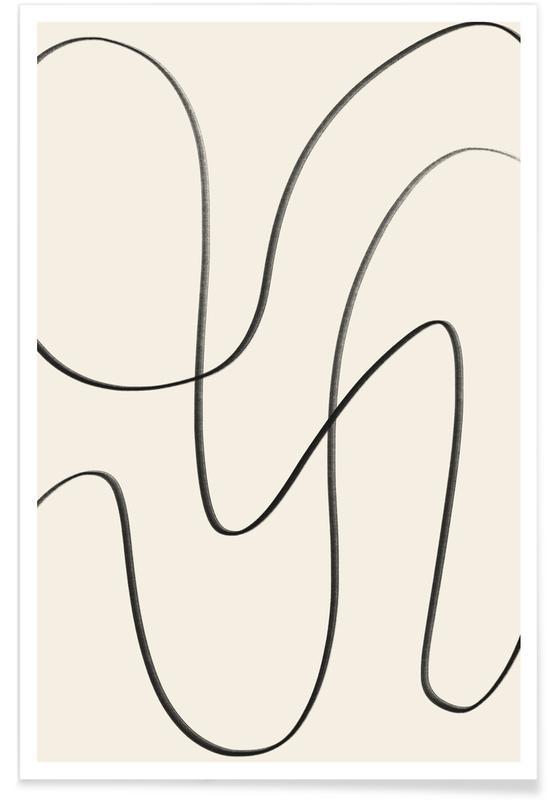 , Flow -Poster