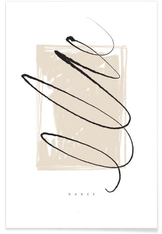 , Dance -Poster