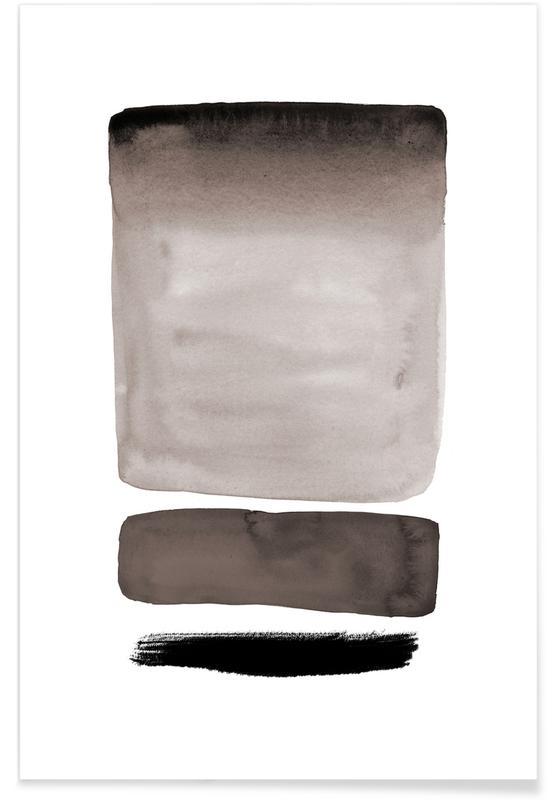 Noir & blanc, Shades of Grey affiche