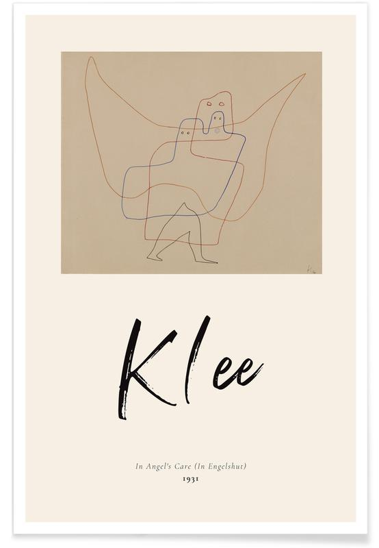 Paul Klee, Klee - In Angel's Care affiche