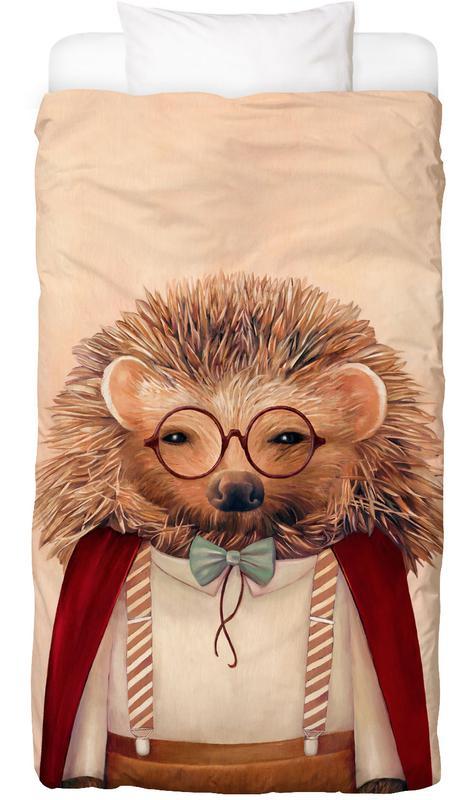 Hedgehog Kids' Bedding