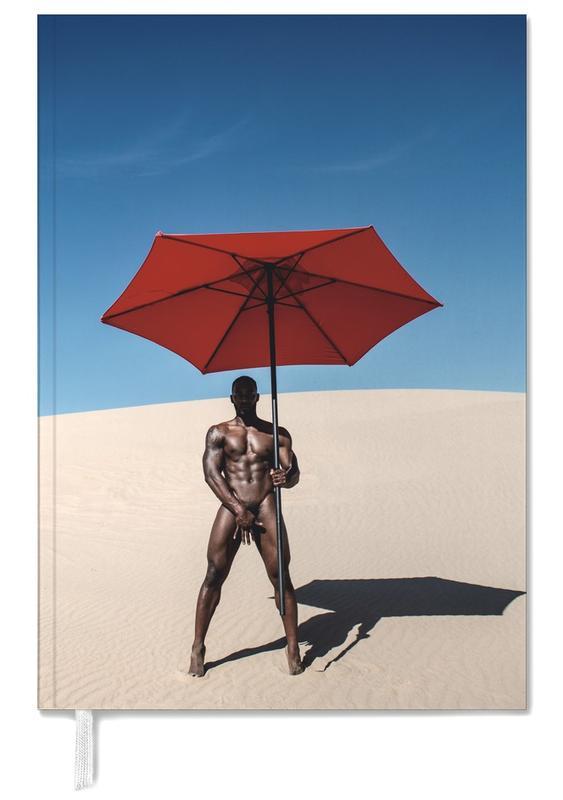 Nus, Photos de mode, Portraits, Red Umbrella agenda